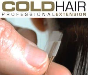 Coldhair extensions Original Socap